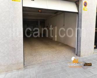 Alicante,Alicante,España,1 BañoBathrooms,Local comercial,15243