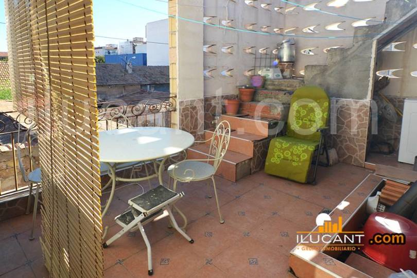 Alicante,Alicante,España,2 Bedrooms Bedrooms,2 BathroomsBathrooms,Casas,15268