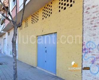 Alicante,Alicante,España,Local comercial,15275