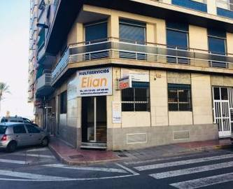 Santa Pola,Alicante,España,2 BathroomsBathrooms,Local comercial,15290
