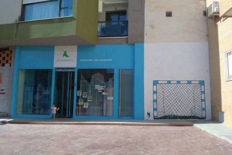 Villena,Alicante,España,Local comercial,15297