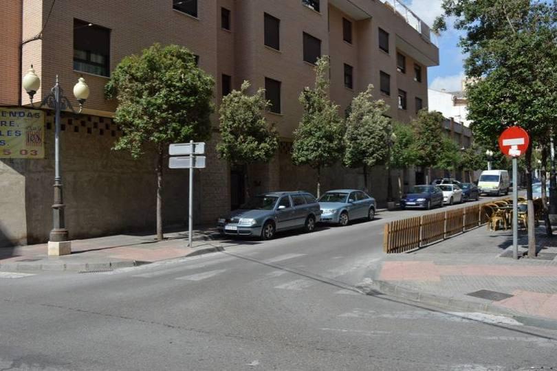 Villena,Alicante,España,Local comercial,15298