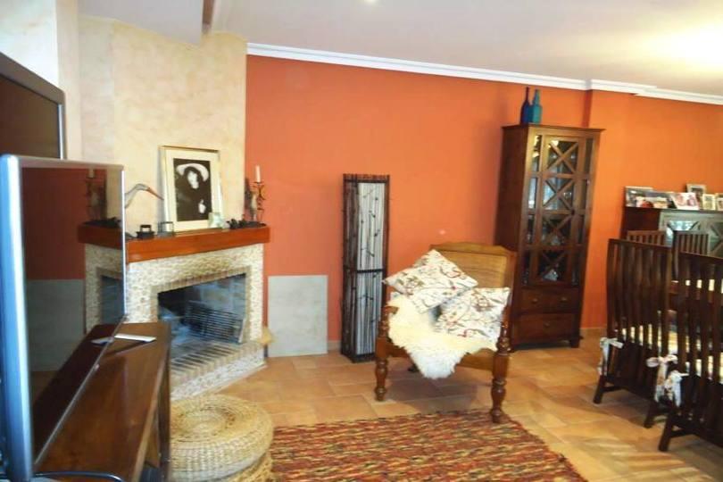 Benferri,Alicante,España,3 Habitaciones Habitaciones,3 BañosBaños,Fincas-Villas,2276