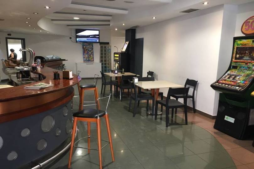 Villena,Alicante,España,2 BathroomsBathrooms,Local comercial,15303