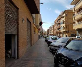 Villena,Alicante,España,1 BañoBathrooms,Local comercial,15307