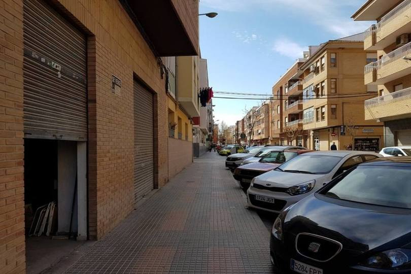 Villena,Alicante,España,1 BañoBathrooms,Local comercial,15307