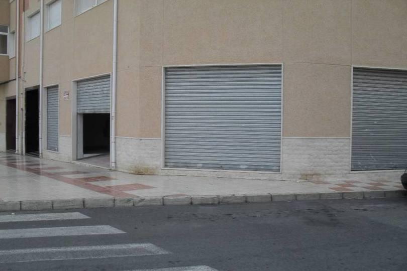 Sax,Alicante,España,Local comercial,15308