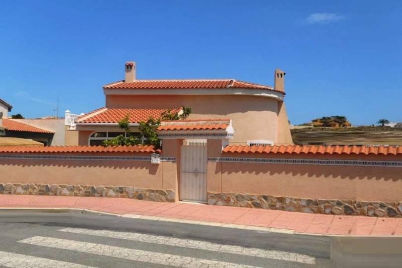 Rojales,Alicante,España,2 Habitaciones Habitaciones,3 BañosBaños,Fincas-Villas,2278