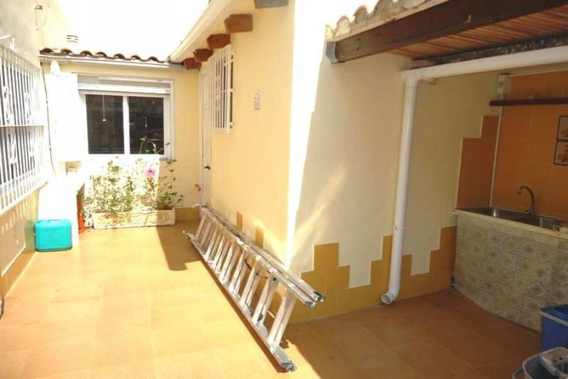 Benferri,Alicante,España,3 Habitaciones Habitaciones,2 BañosBaños,Fincas-Villas,2279