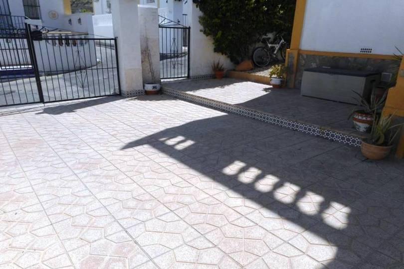 Rojales,Alicante,España,2 Habitaciones Habitaciones,2 BañosBaños,Fincas-Villas,2281