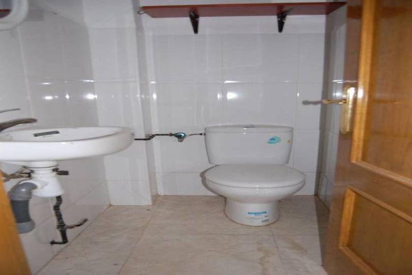 Santa Pola,Alicante,España,1 BañoBathrooms,Local comercial,15363