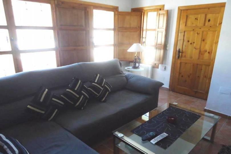 Rojales,Alicante,España,3 Habitaciones Habitaciones,2 BañosBaños,Fincas-Villas,2283