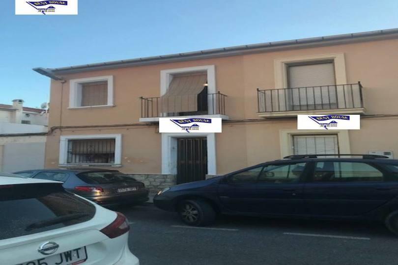 San Juan,Alicante,España,2 Bedrooms Bedrooms,1 BañoBathrooms,Casas,15376