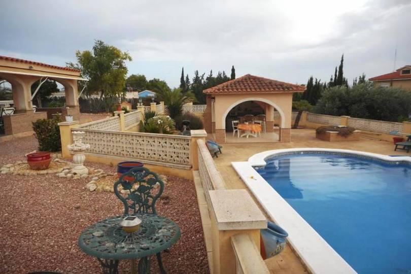 Albatera,Alicante,España,5 Habitaciones Habitaciones,3 BañosBaños,Fincas-Villas,2284