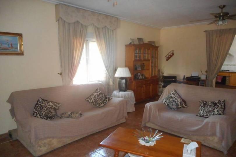 Albatera,Alicante,España,5 Habitaciones Habitaciones,4 BañosBaños,Fincas-Villas,2288