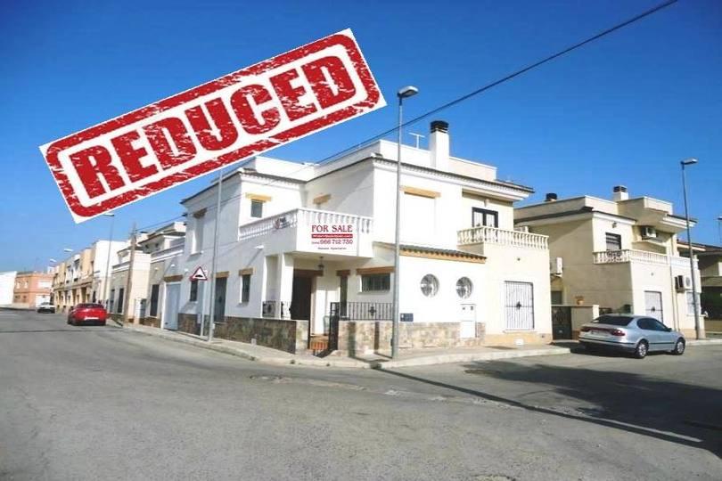 Benferri,Alicante,España,3 Habitaciones Habitaciones,2 BañosBaños,Casas,2294