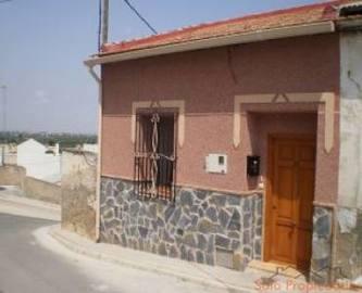 Bigastro,Alicante,España,2 Habitaciones Habitaciones,1 BañoBaños,Casas,2296