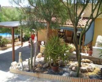 Fortuna,Murcia,España,2 Habitaciones Habitaciones,1 BañoBaños,Fincas-Villas,2303