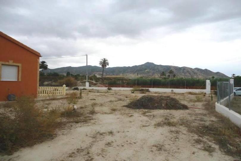 Abanilla,Murcia,España,3 Habitaciones Habitaciones,2 BañosBaños,Fincas-Villas,2308