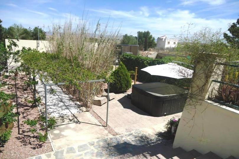 Fortuna,Murcia,España,4 Habitaciones Habitaciones,2 BañosBaños,Fincas-Villas,2309