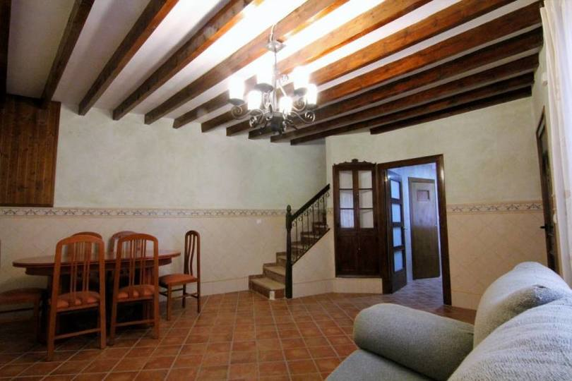 Aigües,Alicante,España,2 Bedrooms Bedrooms,1 BañoBathrooms,Casas,15696