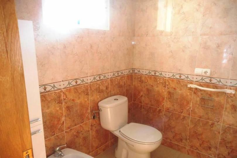 Abanilla,Murcia,España,3 Habitaciones Habitaciones,2 BañosBaños,Fincas-Villas,2316