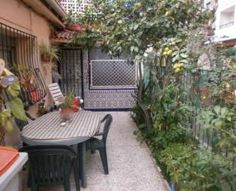 Benidorm,Alicante,España,4 Bedrooms Bedrooms,1 BañoBathrooms,Casas,15708