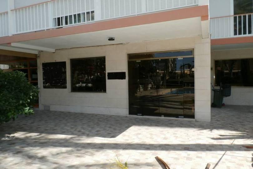 Benidorm,Alicante,España,Local comercial,15710