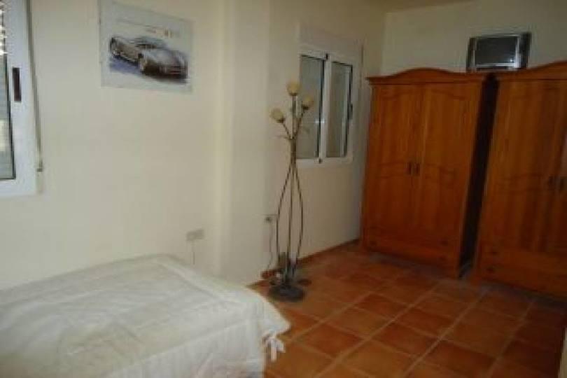 Abanilla,Murcia,España,3 Habitaciones Habitaciones,2 BañosBaños,Fincas-Villas,2318
