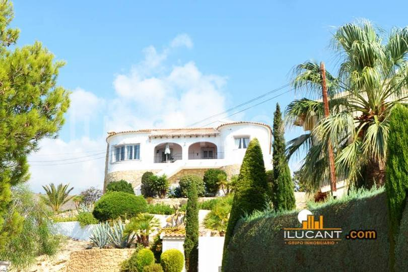 el Campello,Alicante,España,5 Bedrooms Bedrooms,3 BathroomsBathrooms,Casas,15725