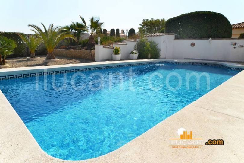 el Campello,Alicante,España,5 Bedrooms Bedrooms,3 BathroomsBathrooms,Casas,15725