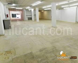 Alicante,Alicante,España,2 BathroomsBathrooms,Local comercial,15727