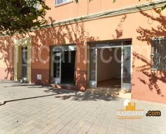 Alicante,Alicante,España,Local comercial,15730