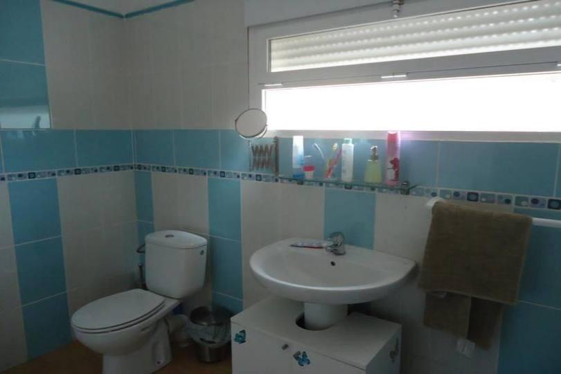 Abanilla,Murcia,España,6 Habitaciones Habitaciones,3 BañosBaños,Fincas-Villas,2319
