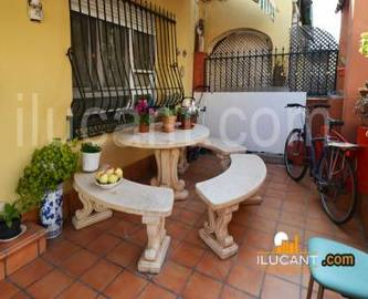 Alicante,Alicante,España,3 Bedrooms Bedrooms,2 BathroomsBathrooms,Casas,15737