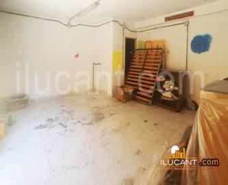 Alicante,Alicante,España,2 BathroomsBathrooms,Local comercial,15743