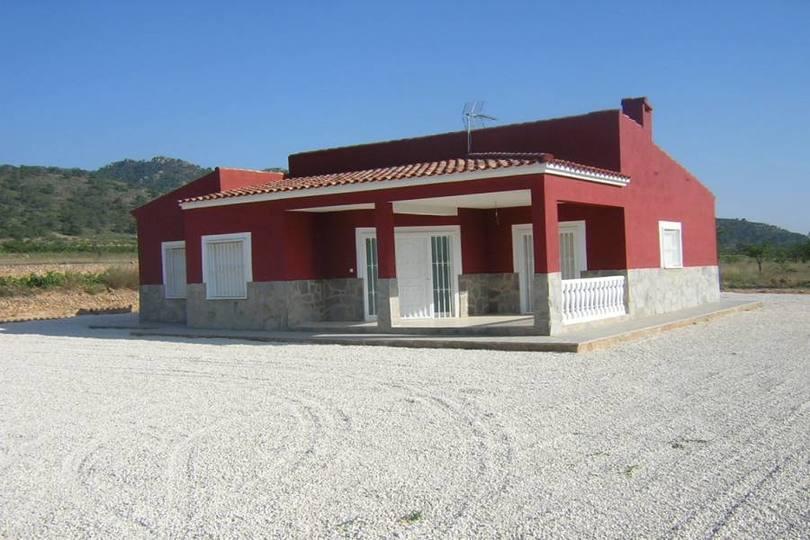 Abanilla,Murcia,España,3 Habitaciones Habitaciones,2 BañosBaños,Fincas-Villas,2322