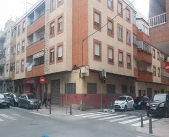 Villena,Alicante,España,1 BañoBathrooms,Local comercial,15780
