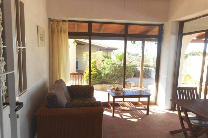 Abanilla,Murcia,España,3 Habitaciones Habitaciones,3 BañosBaños,Fincas-Villas,2324