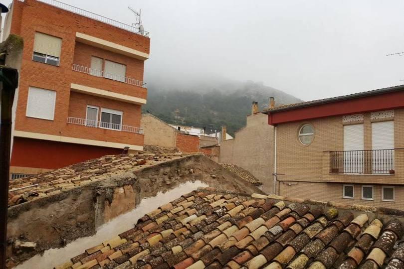 Villena,Alicante,España,3 Bedrooms Bedrooms,1 BañoBathrooms,Casas,15782