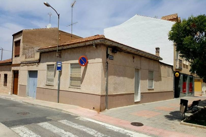 Villena,Alicante,España,3 Bedrooms Bedrooms,2 BathroomsBathrooms,Casas,15789