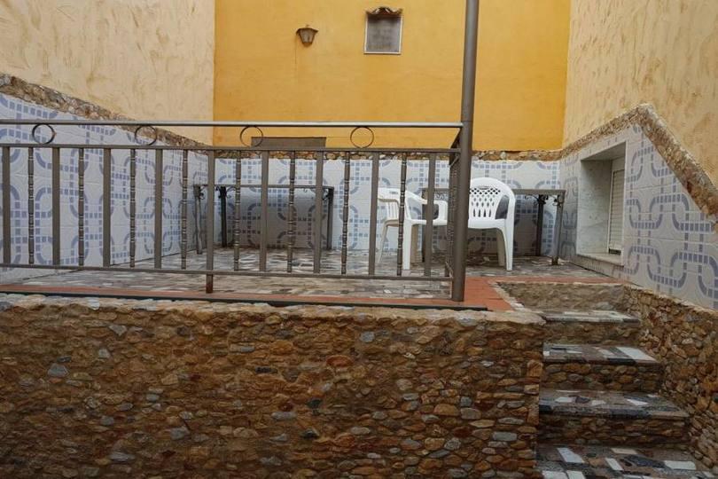 Villena,Alicante,España,3 Bedrooms Bedrooms,2 BathroomsBathrooms,Casas,15790