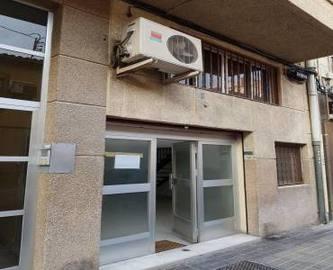 Villena,Alicante,España,1 BañoBathrooms,Local comercial,15796
