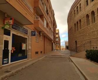 Villena,Alicante,España,2 BathroomsBathrooms,Local comercial,15799