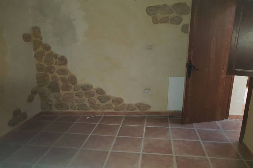 Villena,Alicante,España,2 Bedrooms Bedrooms,1 BañoBathrooms,Casas,15800