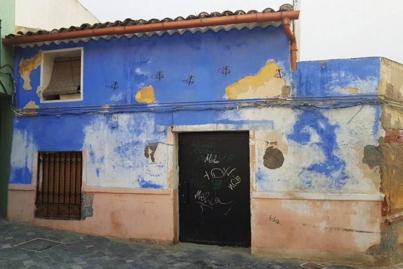 Villena,Alicante,España,3 Bedrooms Bedrooms,1 BañoBathrooms,Casas,15804