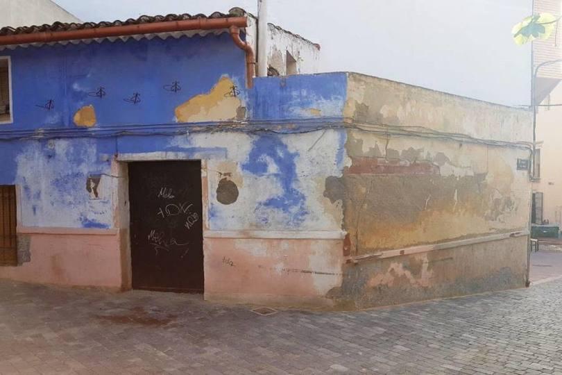 Villena,Alicante,España,3 Bedrooms Bedrooms,1 BañoBathrooms,Casas,15804