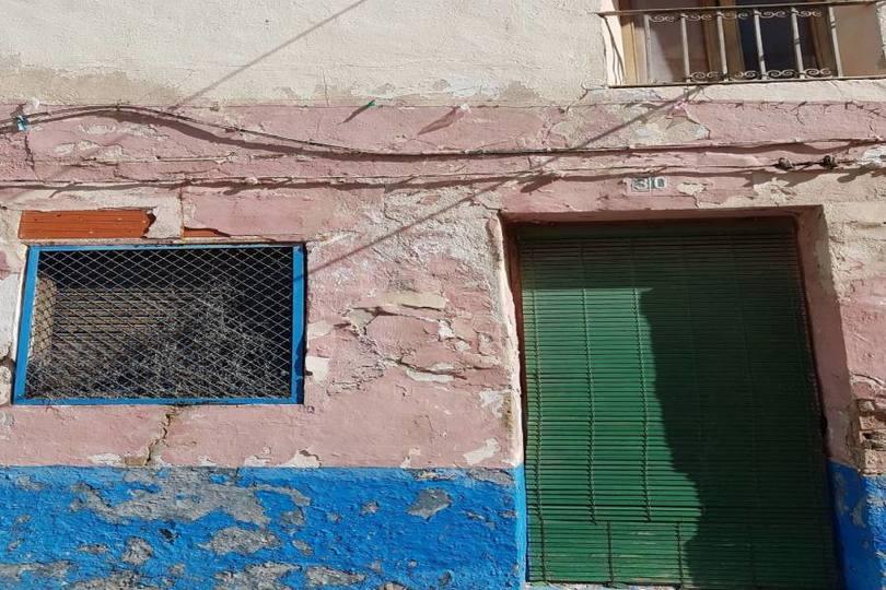 Villena,Alicante,España,2 Bedrooms Bedrooms,1 BañoBathrooms,Casas,15808