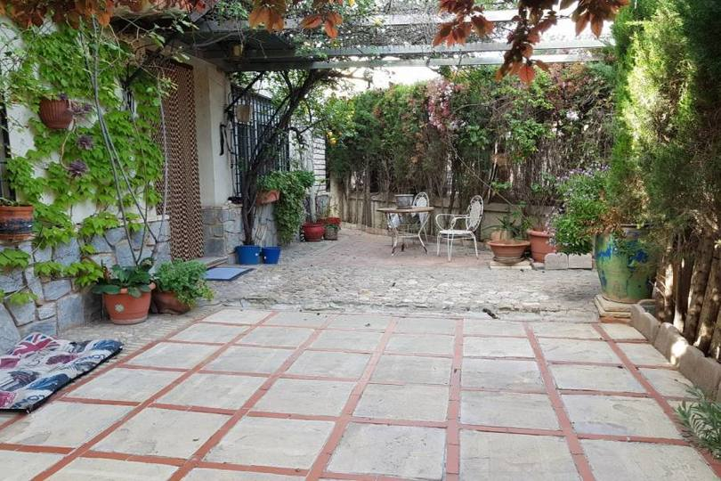 Biar,Alicante,España,5 Bedrooms Bedrooms,2 BathroomsBathrooms,Casas,15809