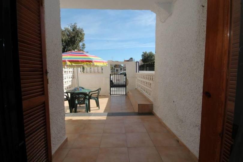 Torrevieja,Alicante,España,2 Bedrooms Bedrooms,2 BathroomsBathrooms,Casas,15819